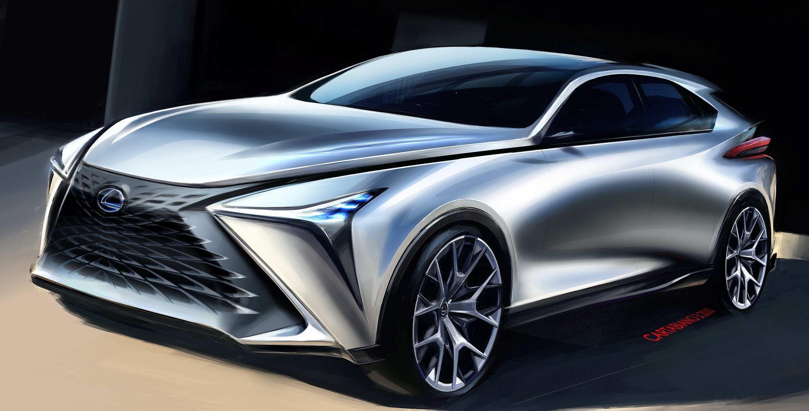 88 New Lexus Lf 1 Limitless 2020 Price with Lexus Lf 1 Limitless 2020