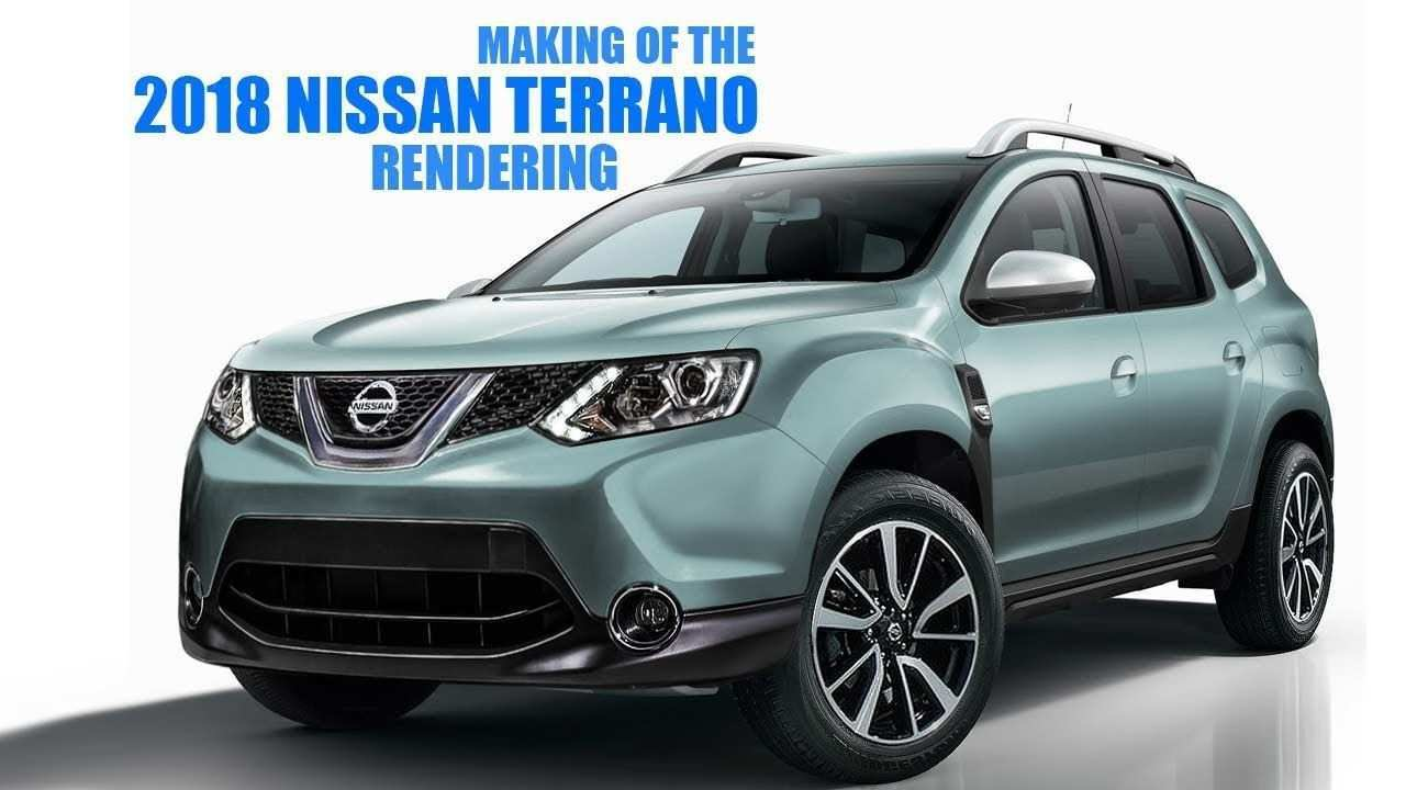 88 New Nissan Terra 2020 Philippines Overview with Nissan Terra 2020 Philippines