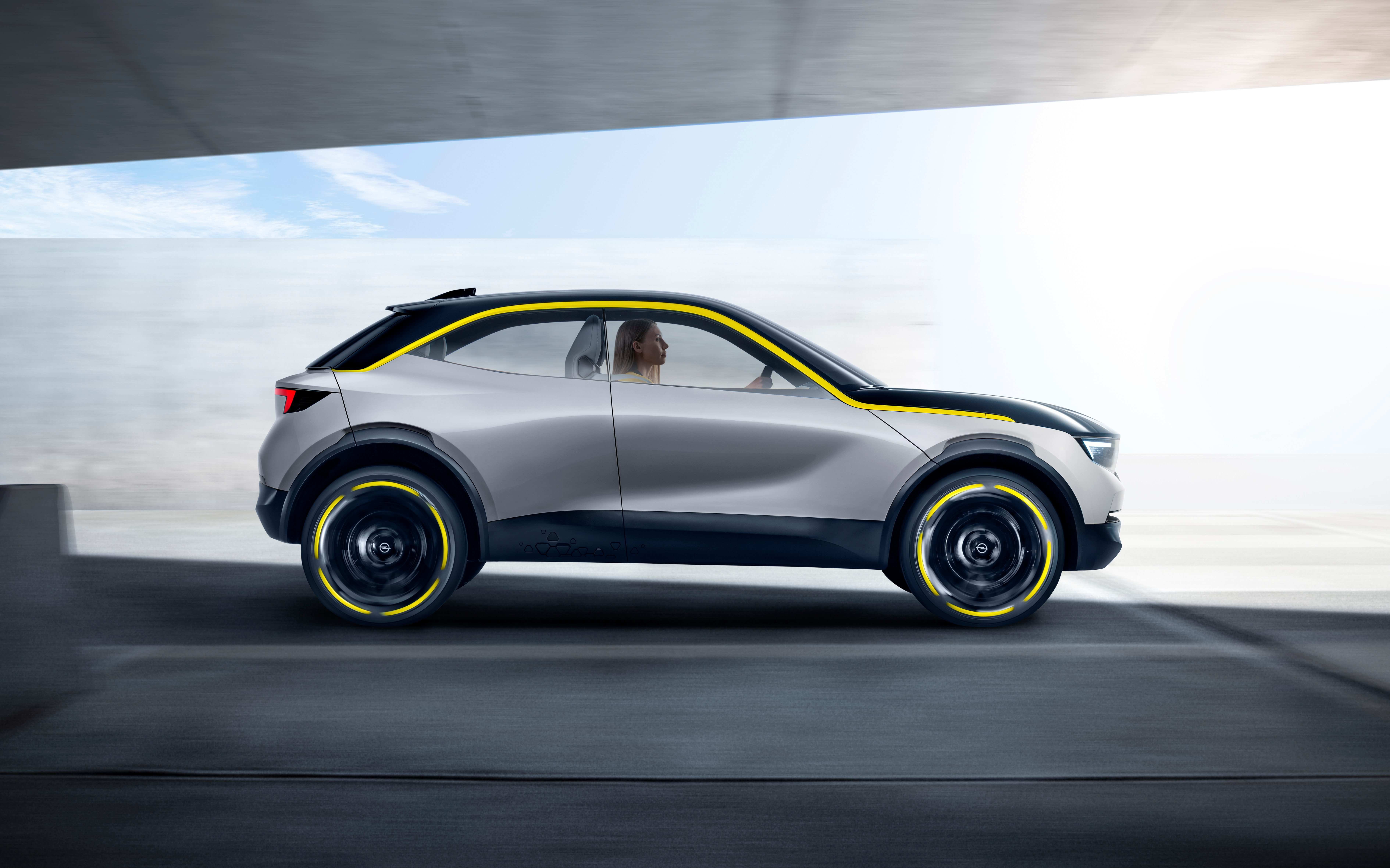 88 New Opel Gt X 2020 Exterior and Interior by Opel Gt X 2020