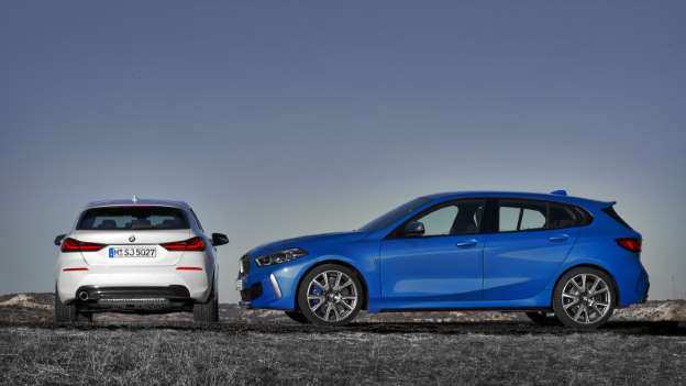 88 The BMW New 1 Series 2020 Performance and New Engine for BMW New 1 Series 2020