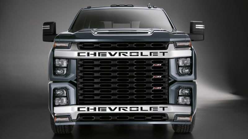 88 The Chevrolet Silverado 2020 Photoshop Performance by Chevrolet Silverado 2020 Photoshop