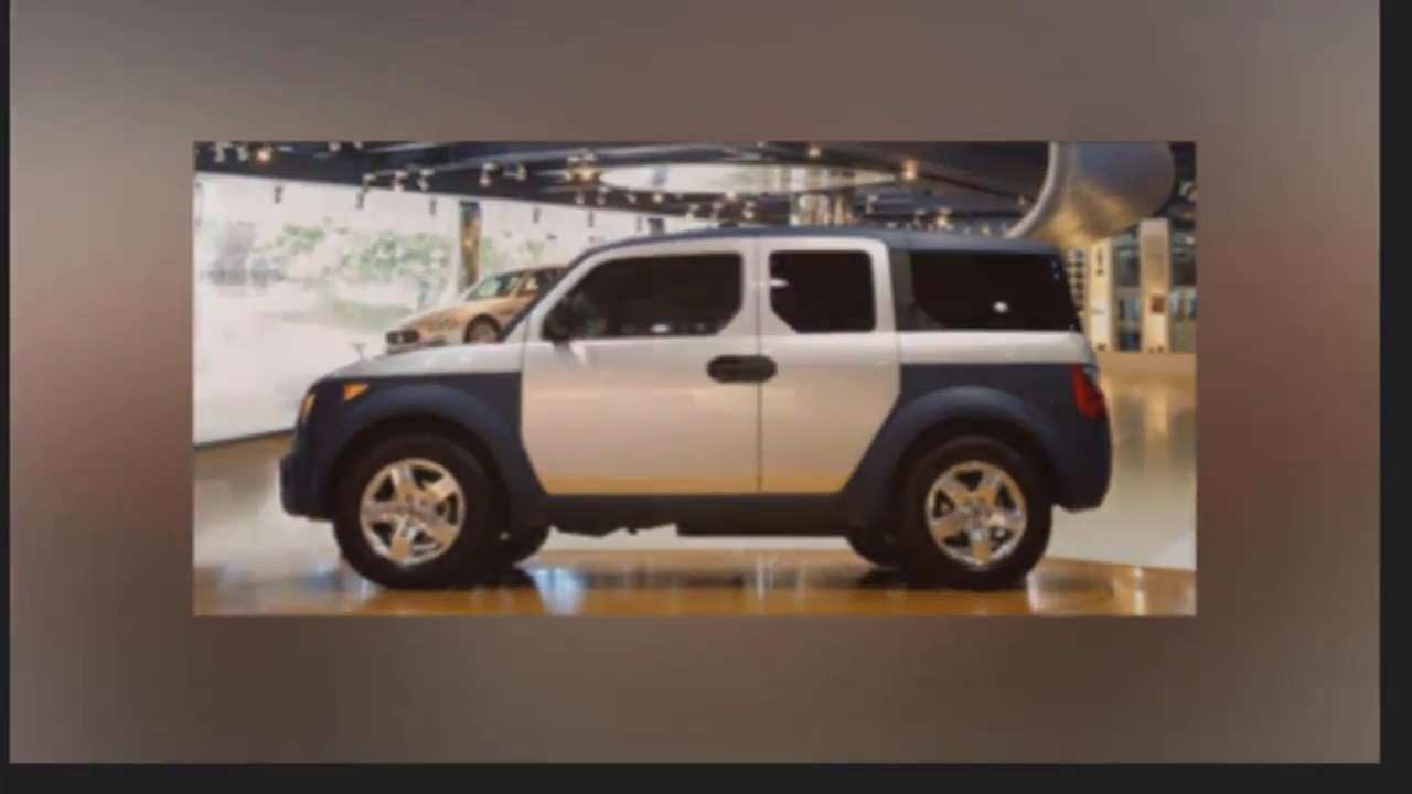 88 The Honda Element 2020 Usa Ratings for Honda Element 2020 Usa