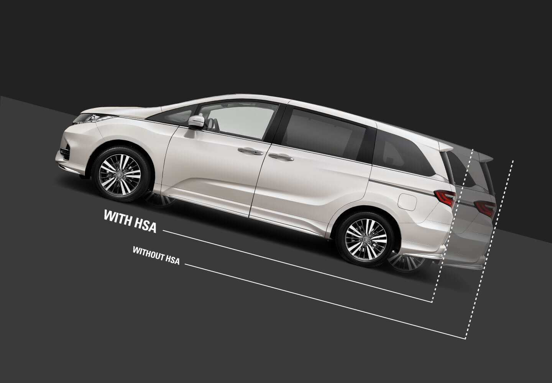 88 The Honda Odyssey 2020 Australia Images by Honda Odyssey 2020 Australia