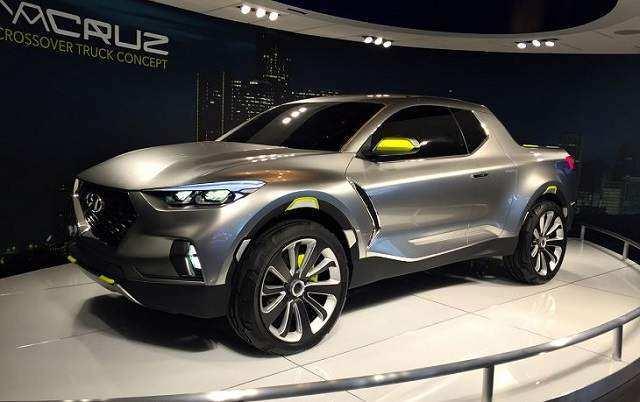 88 The Hyundai Santa Cruz 2020 Redesign by Hyundai Santa Cruz 2020