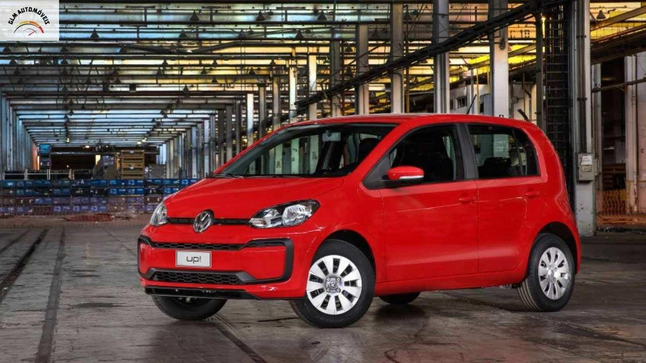 88 The Volkswagen Linha 2020 Review for Volkswagen Linha 2020