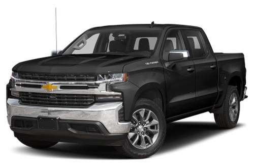 89 All New 2020 Chevrolet Silverado 1500 Ld Wallpaper for 2020 Chevrolet Silverado 1500 Ld