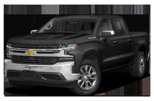 89 All New 2020 Chevrolet Silverado 1500 Ld Wallpaper for 2020 Chevrolet Silverado 1500 Ld