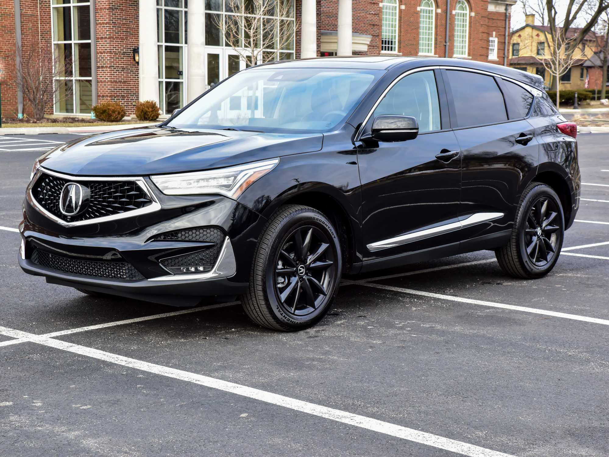 89 All New Acura Rdx 2020 Review Spy Shoot by Acura Rdx 2020 Review