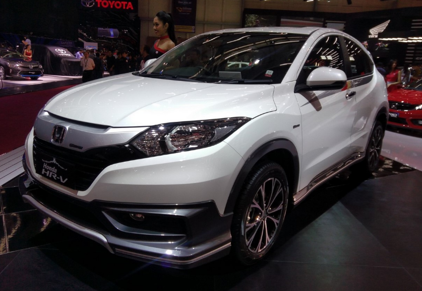 89 All New Honda Hrv 2020 Australia Reviews for Honda Hrv 2020 Australia