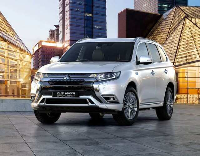 89 All New Mitsubishi Outlander Wegenbelasting 2020 Images with Mitsubishi Outlander Wegenbelasting 2020