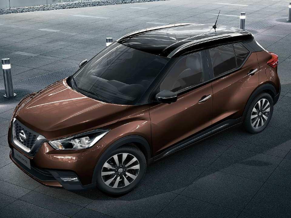 89 All New Nissan Kicks 2020 Lançamento Concept for Nissan Kicks 2020 Lançamento