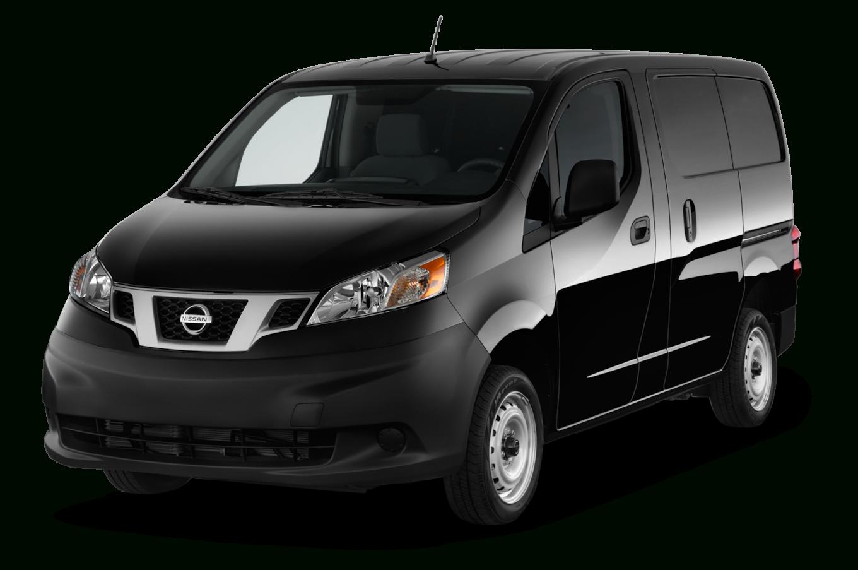 89 All New Nissan Van 2020 Model with Nissan Van 2020