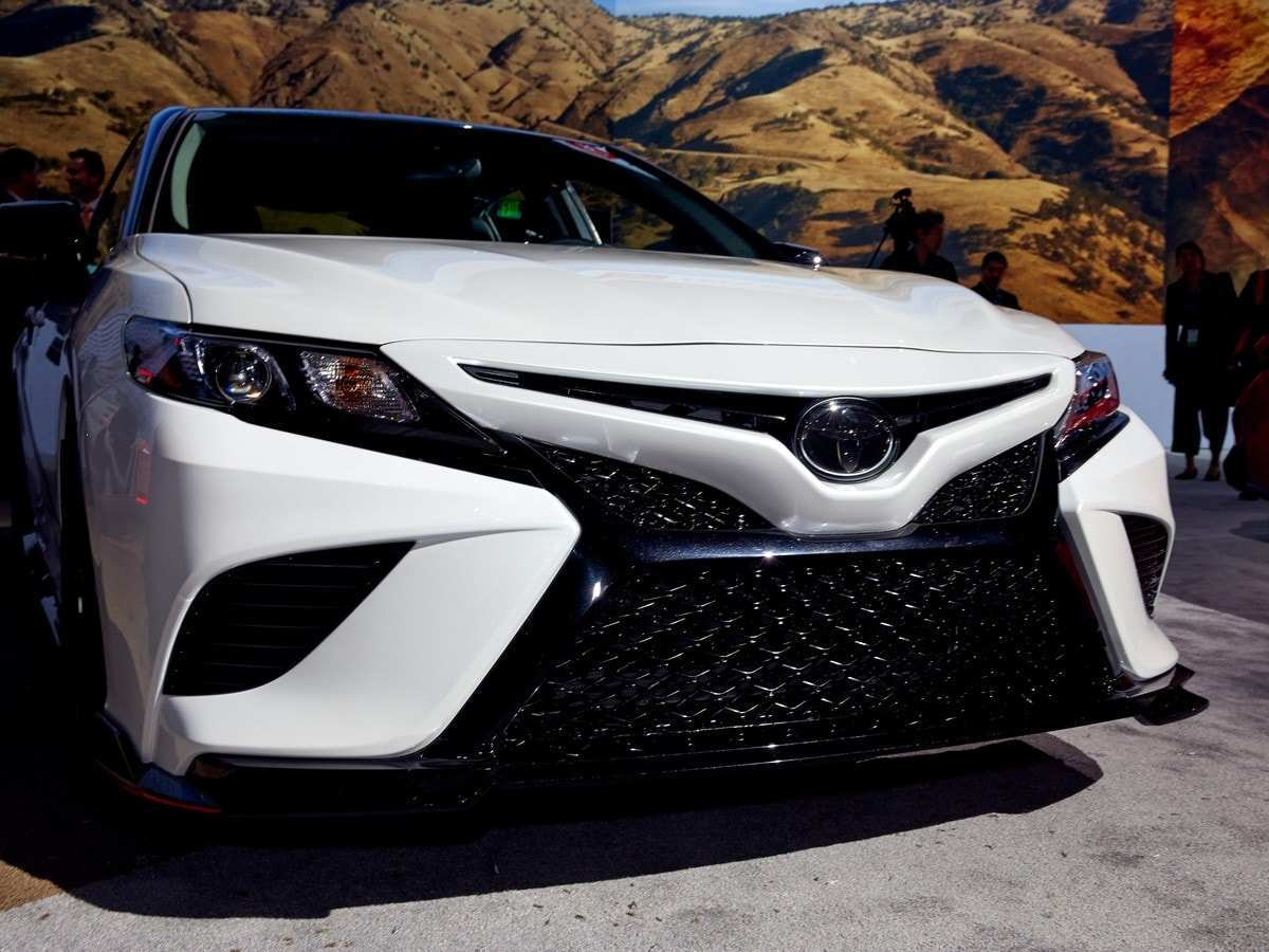 89 All New Toyota Camry 2020 Model Ratings for Toyota Camry 2020 Model