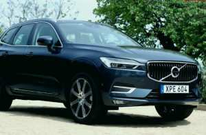 89 All New When Will 2020 Volvo Xc60 Be Available Pricing by When Will 2020 Volvo Xc60 Be Available