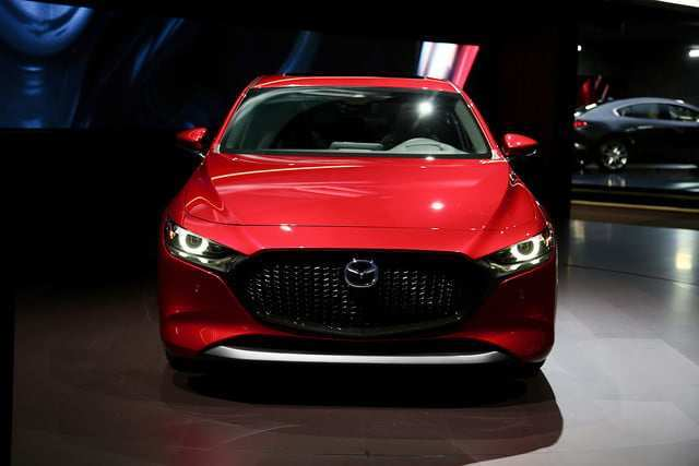89 Best Review 2020 Mazda 3 Gas Mileage Images for 2020 Mazda 3 Gas Mileage