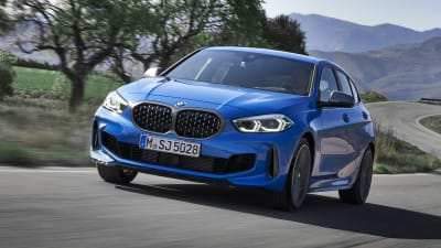 89 Best Review BMW New 1 Series 2020 Exterior by BMW New 1 Series 2020