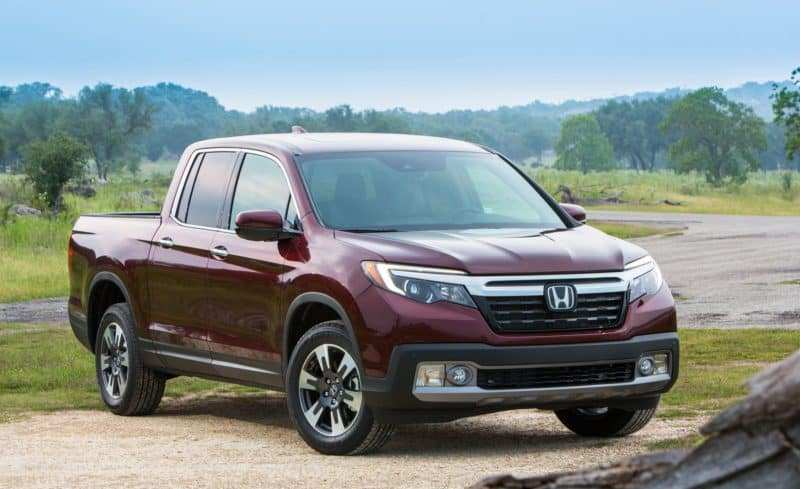 89 Best Review Honda Ridgeline News 2020 Price and Review with Honda Ridgeline News 2020