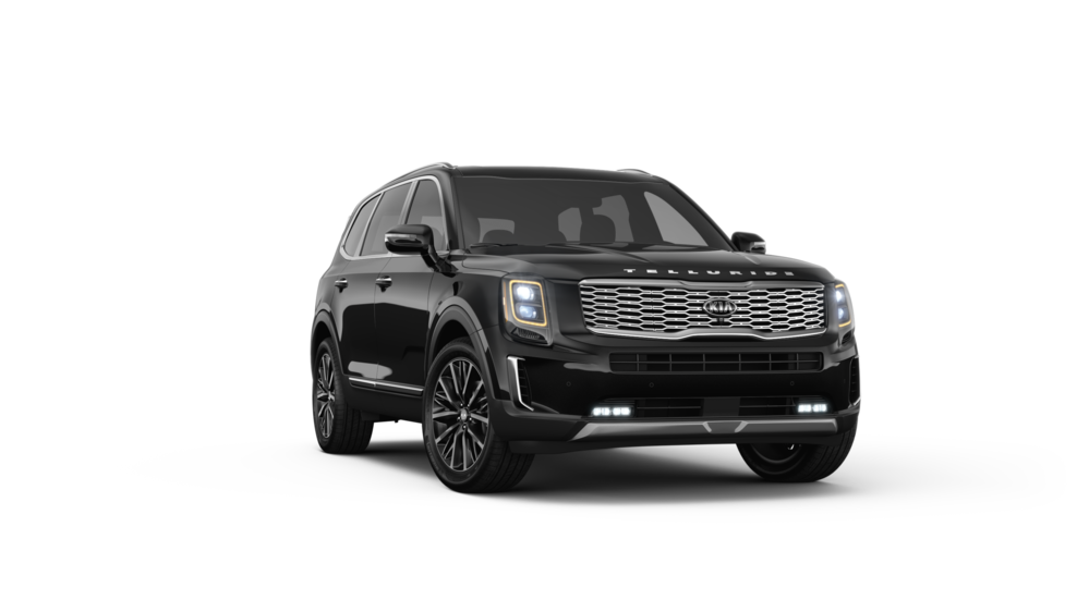 89 Best Review Kia Telluride 2020 Colors Prices with Kia Telluride 2020 Colors