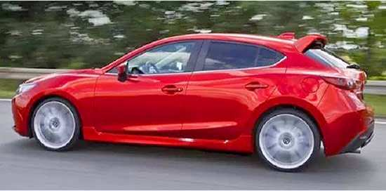 89 Best Review Mazdaspeed 3 2020 Pictures with Mazdaspeed 3 2020