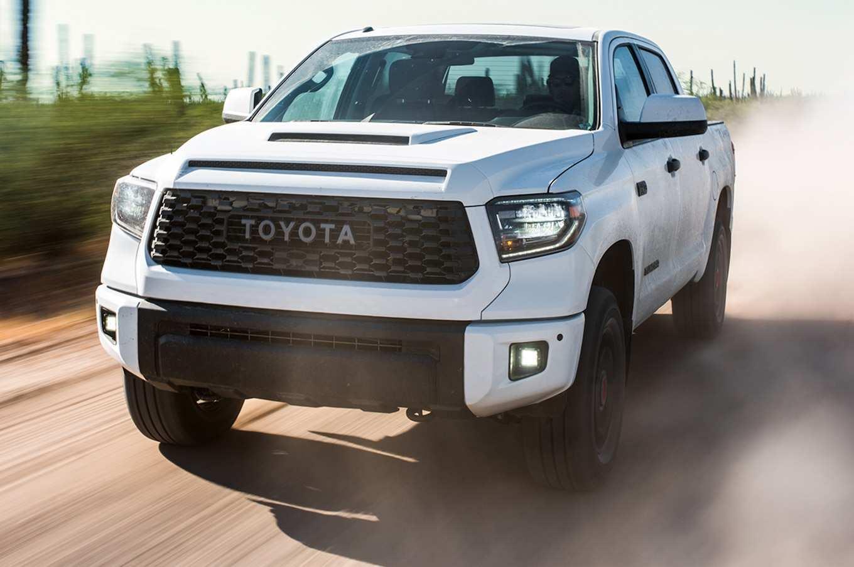 89 Best Review Toyota Tundra 2020 Spy Shoot by Toyota Tundra 2020