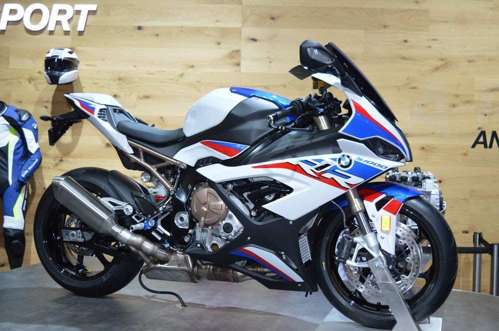 89 Concept of BMW S1000Rr 2020 Redesign for BMW S1000Rr 2020