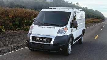 89 Concept of Dodge Promaster 2020 Redesign for Dodge Promaster 2020