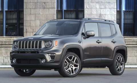 89 Concept of Jeep Renegade 2020 Release Date Release Date by Jeep Renegade 2020 Release Date