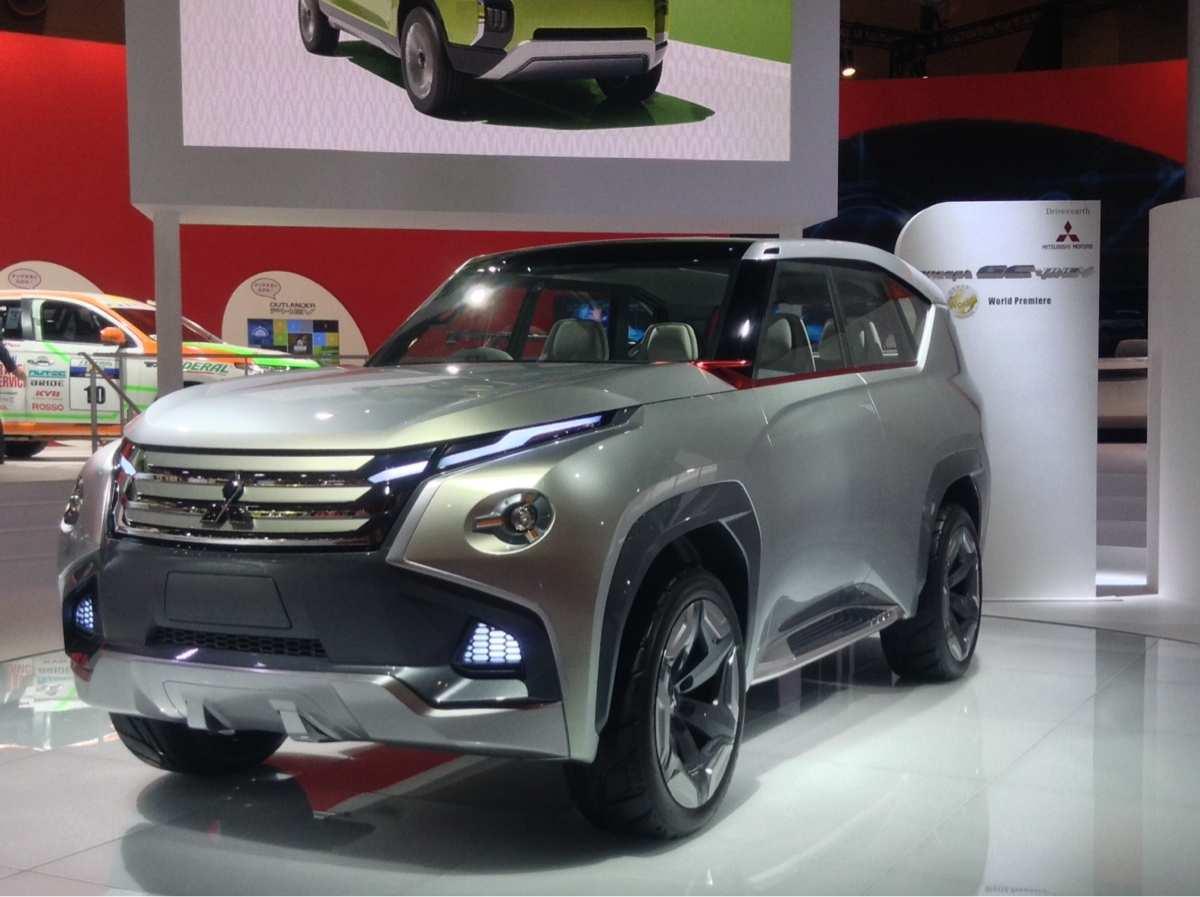 89 Concept of Mitsubishi Montero Limited 2020 New Review with Mitsubishi Montero Limited 2020