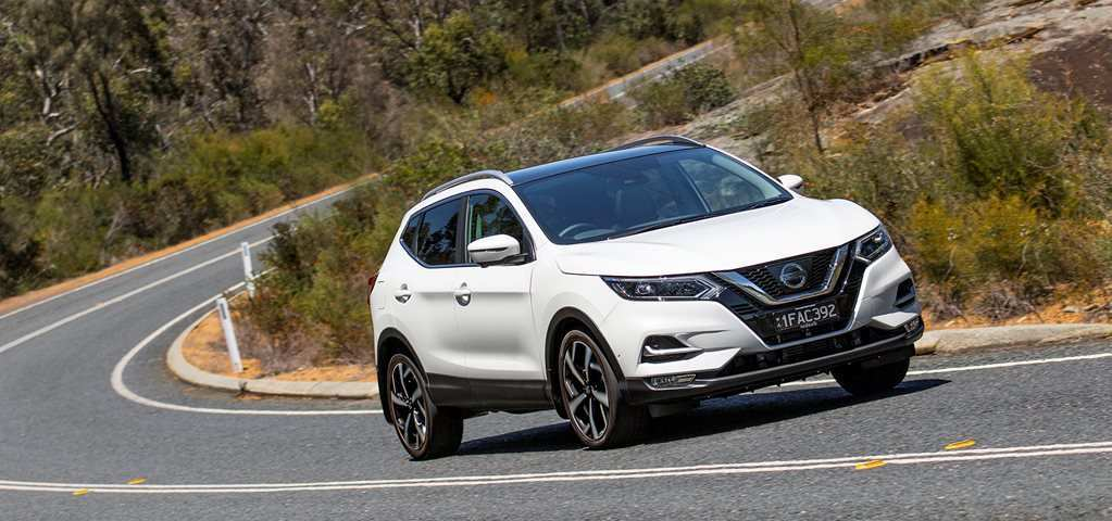 89 Concept of Nissan Qashqai 2020 Australia Research New for Nissan Qashqai 2020 Australia