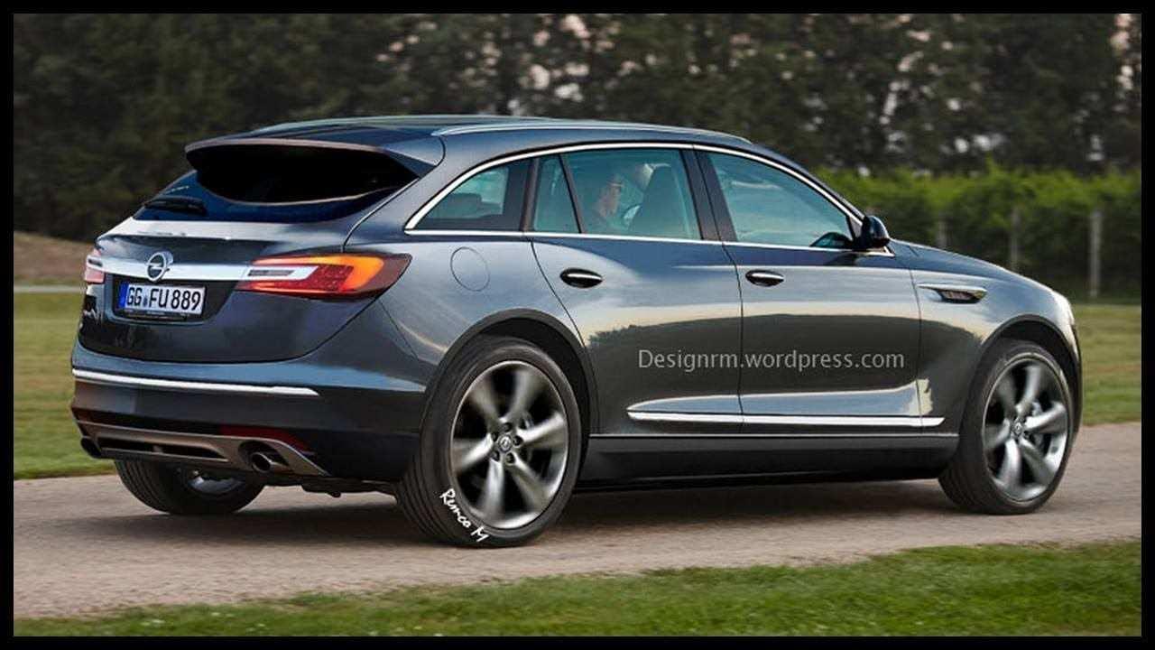 89 Concept of Opel En 2020 Model by Opel En 2020