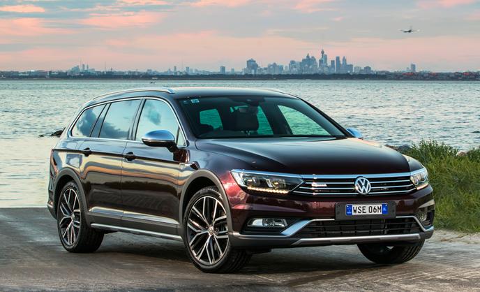 89 Gallery of 2020 Volkswagen Passat Wagon Release Date by 2020 Volkswagen Passat Wagon