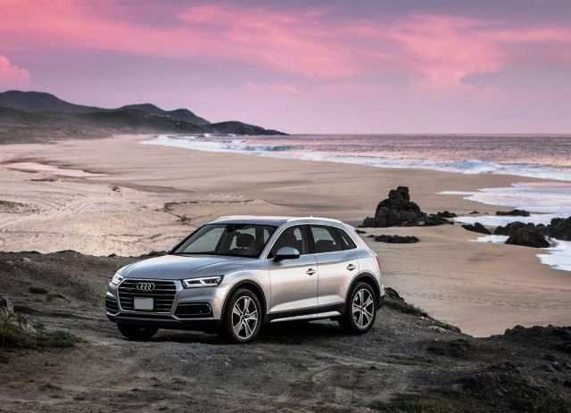 89 Gallery of Audi Q5 Hybrid 2020 Prices with Audi Q5 Hybrid 2020