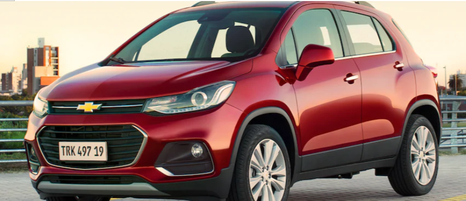 89 Gallery of Chevrolet Tracker 2020 Ficha Tecnica Picture with Chevrolet Tracker 2020 Ficha Tecnica