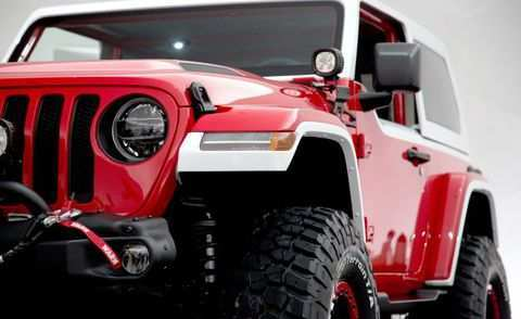 89 Gallery of Jeep Jeepster 2020 Specs and Review by Jeep Jeepster 2020