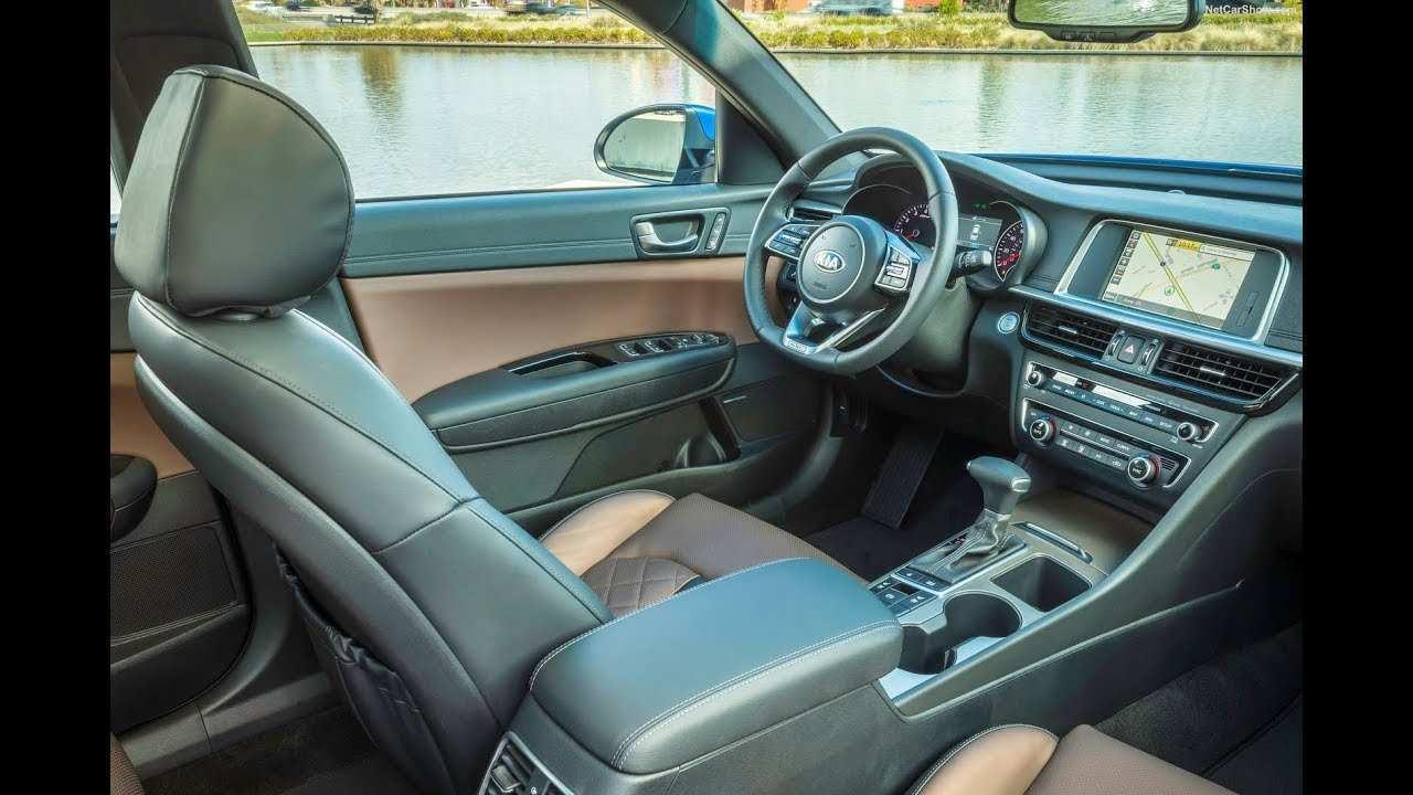 89 Gallery of Kia Optima 2020 Interior New Review with Kia Optima 2020 Interior