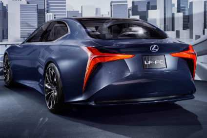 89 Gallery of Lexus Future Cars 2020 Exterior and Interior by Lexus Future Cars 2020