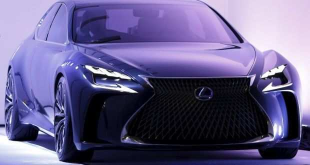 89 Gallery of Lexus Future Cars 2020 Ratings for Lexus Future Cars 2020