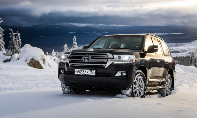 89 Gallery of Toyota Land Cruiser 2020 Price Style by Toyota Land Cruiser 2020 Price