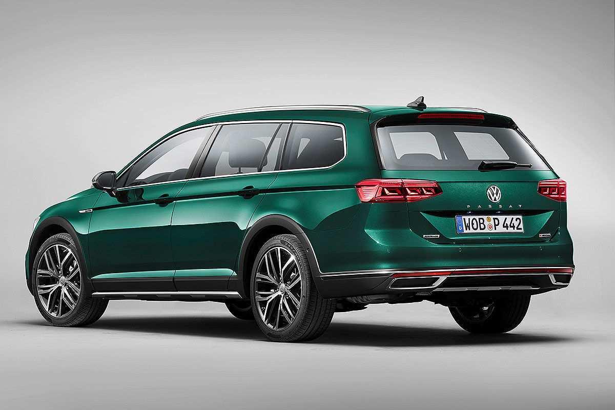 89 Gallery of Volkswagen Neuheiten Bis 2020 Redesign and Concept for Volkswagen Neuheiten Bis 2020