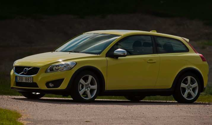 89 Gallery of Volvo C30 2020 New Review with Volvo C30 2020