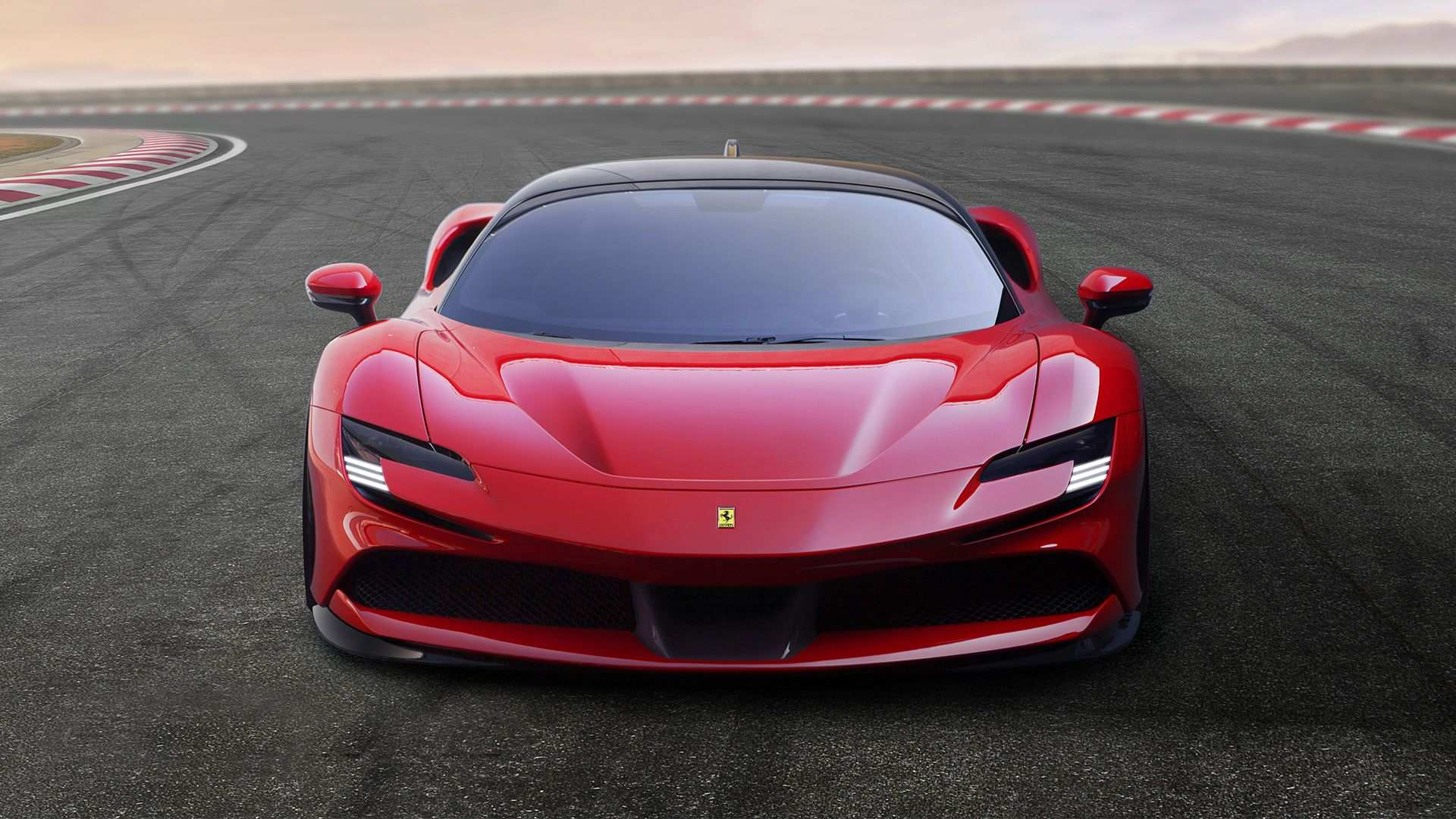 89 Great Ferrari V 2020 Reviews for Ferrari V 2020