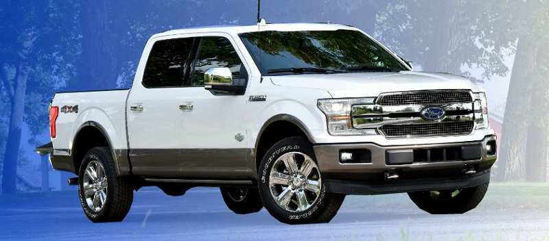 89 Great Ford F 150 Hybrid 2020 Concept by Ford F 150 Hybrid 2020