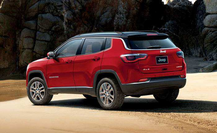89 Great Jeep Compass 2020 India Concept for Jeep Compass 2020 India