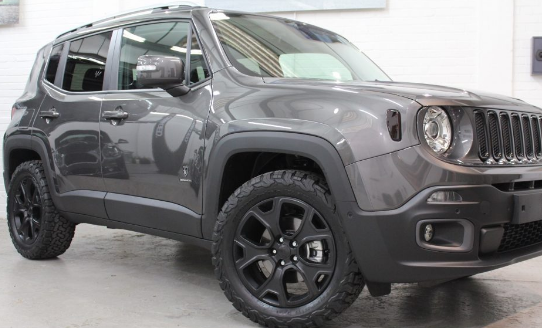 89 Great Jeep Renegade 2020 Release Date Spy Shoot for Jeep Renegade 2020 Release Date