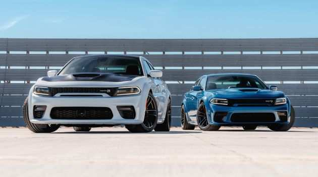 89 New 2020 Dodge Charger Update Exterior with 2020 Dodge Charger Update