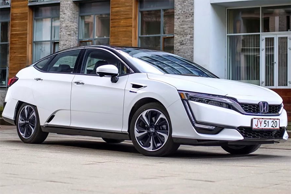 89 New 2020 Honda Clarity Plug In Hybrid Research New by 2020 Honda Clarity Plug In Hybrid