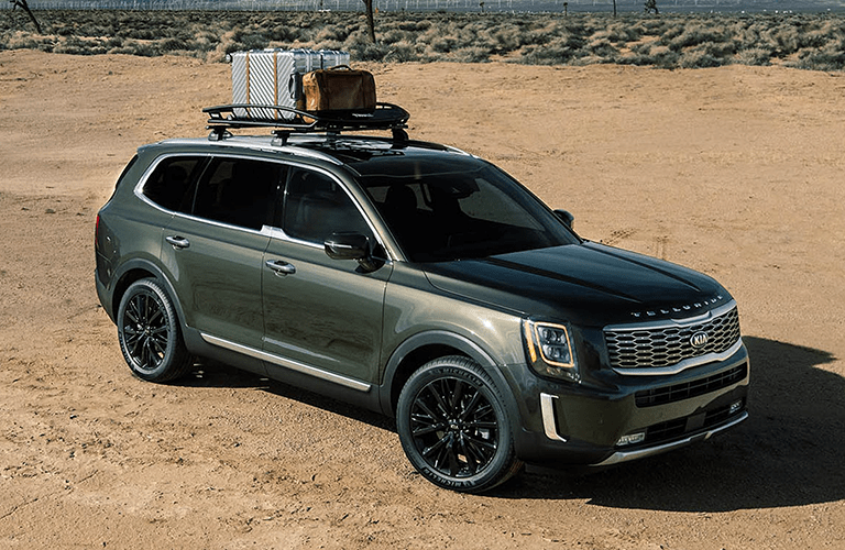 89 New 2020 Kia Telluride Vs Honda Pilot Engine for 2020 Kia Telluride Vs Honda Pilot