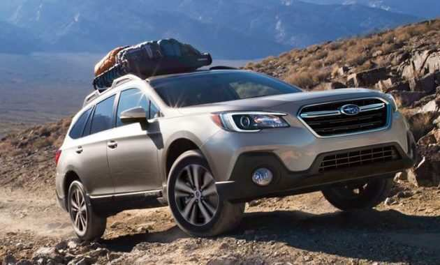 89 New 2020 Subaru Outback Availability Specs and Review for 2020 Subaru Outback Availability