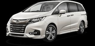 89 New Honda Odyssey 2020 Australia Release Date with Honda Odyssey 2020 Australia