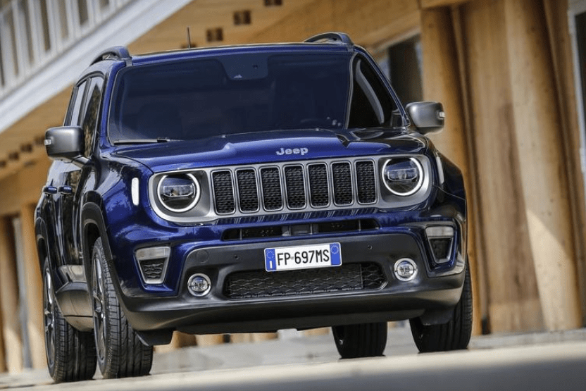 89 New Jeep Renegade 2020 Release Date Review by Jeep Renegade 2020 Release Date